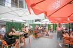 Ontario to allow outdoor dining for regions in...
